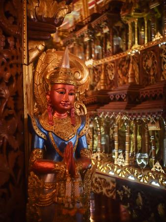 Sawatdee doll Stock Photo - 29225151