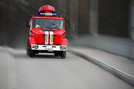 fire truck photo