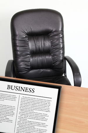 business office Stock Photo - 11089009