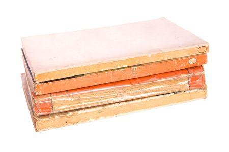 paperback: Vecchi libri in brossura