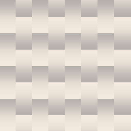 Geometric gradient vector pattern of monochrome rectangles and squares. the background  イラスト・ベクター素材
