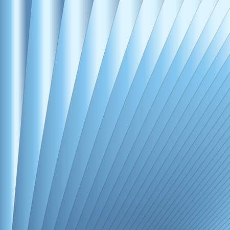 Light light rounded wide stripes. background of geometric elements.