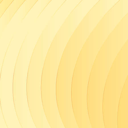 Vector illustration of wide curved stripes with a smooth gradient. background