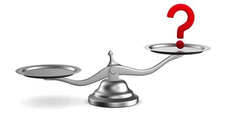 Chelles sur fond blanc Image 3D isolée Banque d'images - 74300330