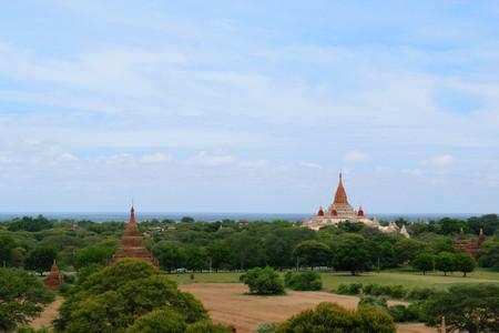 bagan: Ananda Temple, Bagan, Myanmar