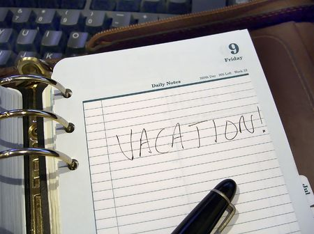 Vacation Planner photo