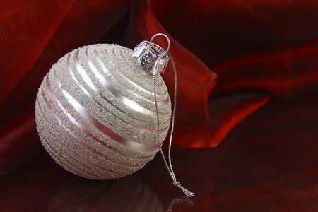 Christmas Ornament Stock Photo - 624842