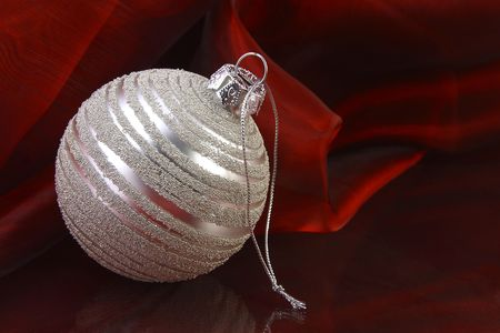 Christmas Ornament Stock Photo - 624842