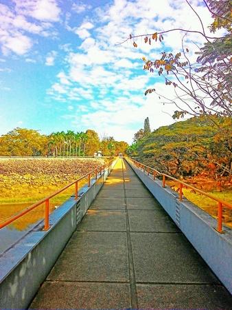 soledad: Puente de la soledad