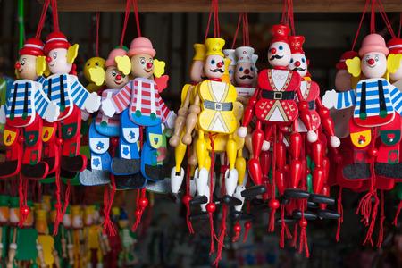 marionette: Marionette.