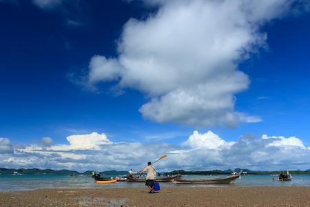 phang nga: Koh Yao Noi , Phang Nga, THAILAND.