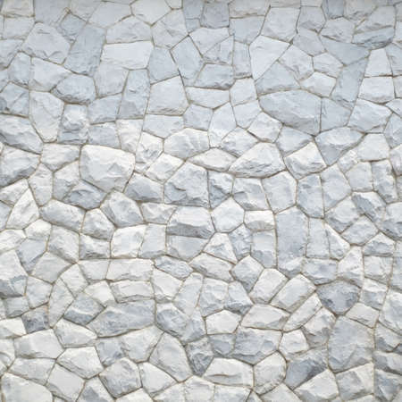 Gray stone wall texture background.