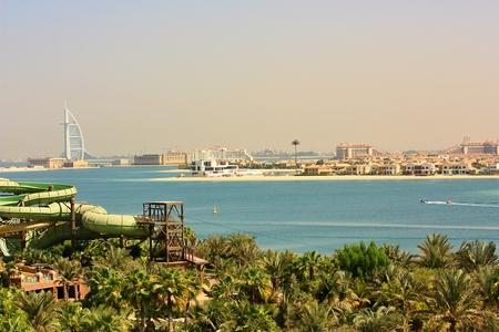두바이, 아랍 에미레이트 연방 에디토리얼