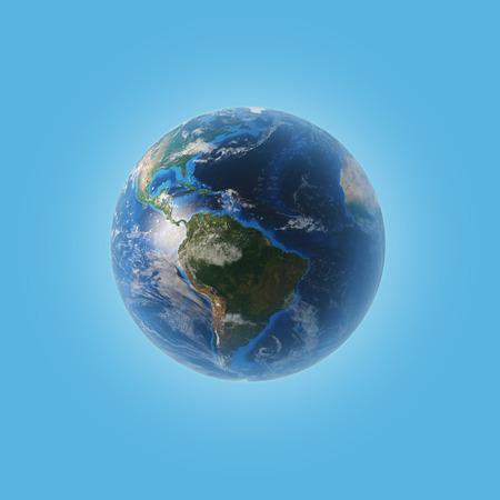 earth.  photo