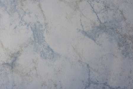 Blue gray tile natural stone structure