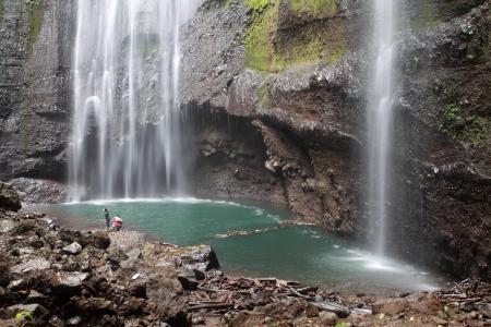Waterfall Madaparipura