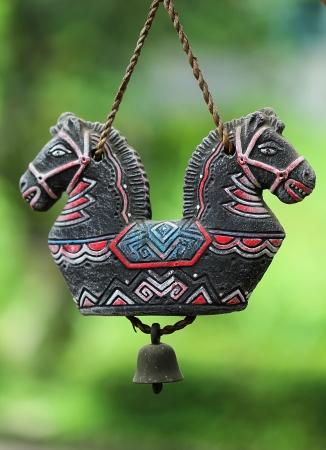 horse bell