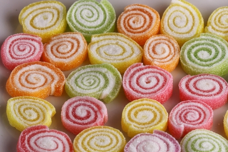color candy as background Stock Photo - 18378102