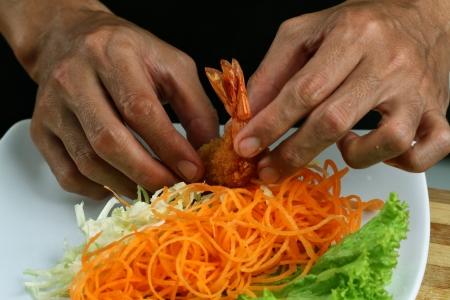 indonesian cuisine photo