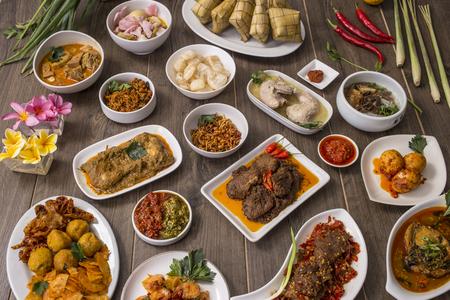 Alimentos y bebidas de Indonesia