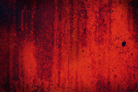Halloween background. Red grunge texture. Blood Texture Background.