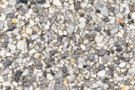 gravel aggregate seamless background Фото со стока