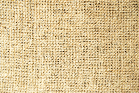 sackcloth fabric as texture background