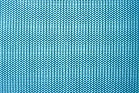 Blaue Not. Punkt-Textur-Hintergrund. Gepunktete Textur.