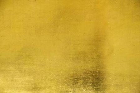 Gold background or texture Archivio Fotografico - 128510676