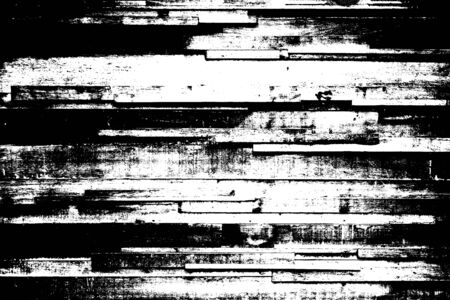 Black and White of wood  texture background 免版税图像