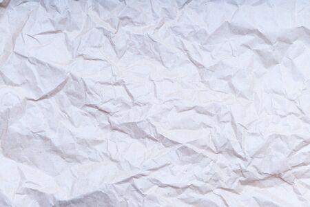 wrinkled paper texture or background - image Stock fotó