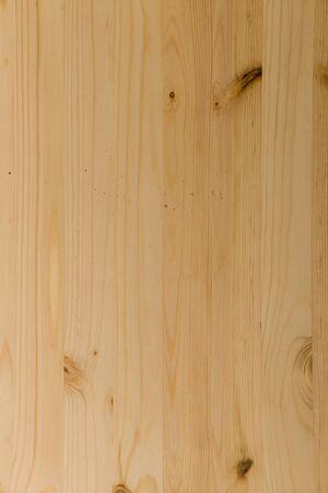 Natural pine wood plank wall texture background - image Standard-Bild - 150220262