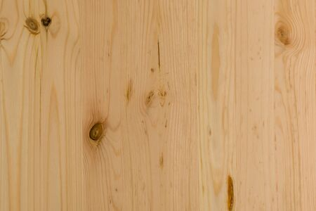 Natural pine wood plank wall texture background - image Standard-Bild - 150220900