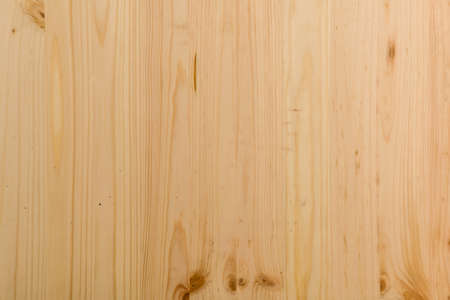 Natural pine wood plank wall texture background - image