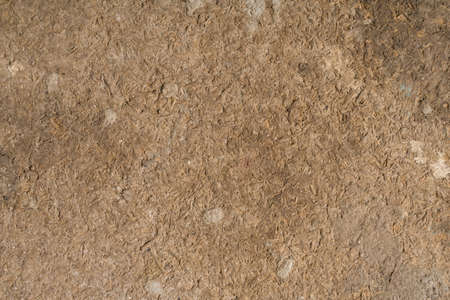Hard Plywood hardboard texture background, Old modern wood texture. 写真素材
