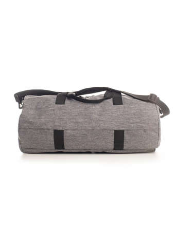 Sport bag isolated on the white background 免版税图像