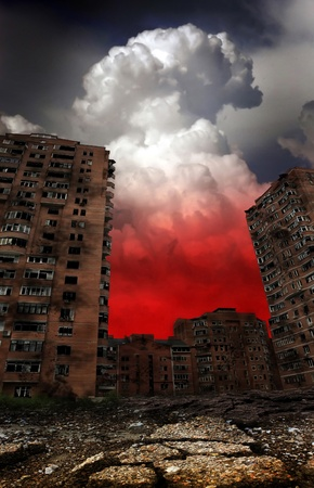 ghetto: apocalypse
