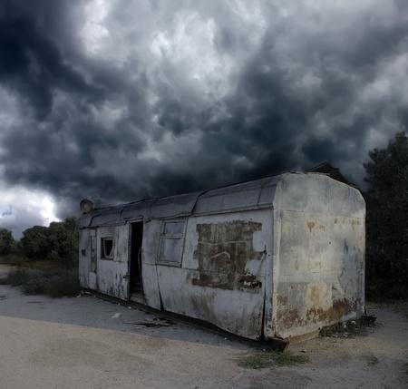 gloomy: apocalypse
