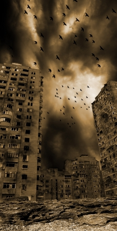 Dead City photo
