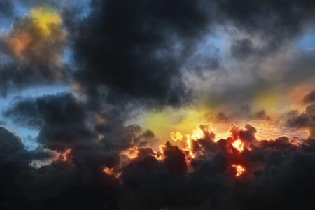 desolation: Storm