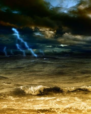 Storm photo