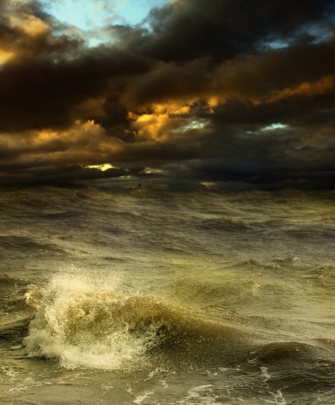 Storm Stock Photo - 14266832