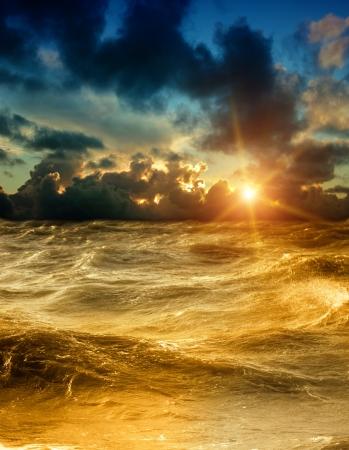 Storm Stock Photo - 14293846