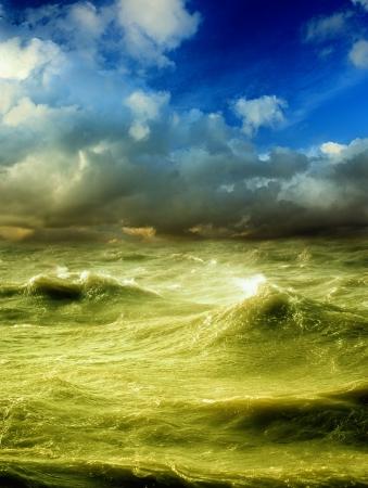 Storm Stockfoto - 14484528