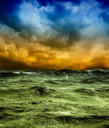 Storm Stock Photo - 14593628