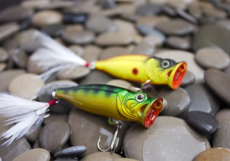 color image fish hook: Fishing Lure