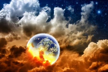 detonation: Apocalypse