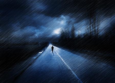 lluvia: Lluvia