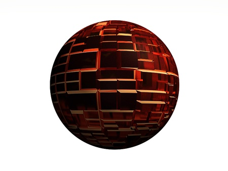 refreshed: 3D Ball
