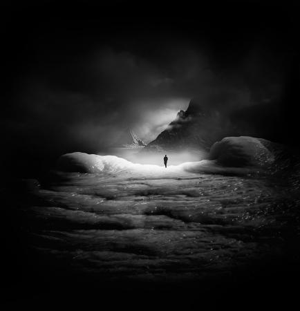 murk: Loneliness
